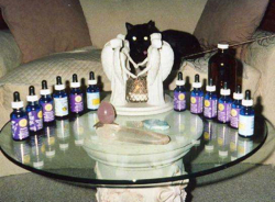 Dealing with the Death of a Pet: Flower Essences for End of